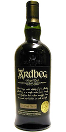 Ardbeg 1976:2002 25yo Ob. Sherry Butt #2395 [468 bts] 54.5% 2
