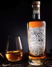 [Origin Spirits] Currach Founder's Single Cask [2020] Ob. Batch #1 [220 bts] 60%