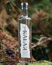 [Origin Spirits] Kalak Single Malt Vodka [2020] Ob. 40%