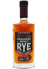 Sagamore Spirit Rye [2020] Native Spirits Batch 9AB 56.1%