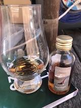 Scalasaig Island Hopper [2020] Ob. 'Maiden Voyage' Blended Malt Scotch Whisky [3000 bts] 43%