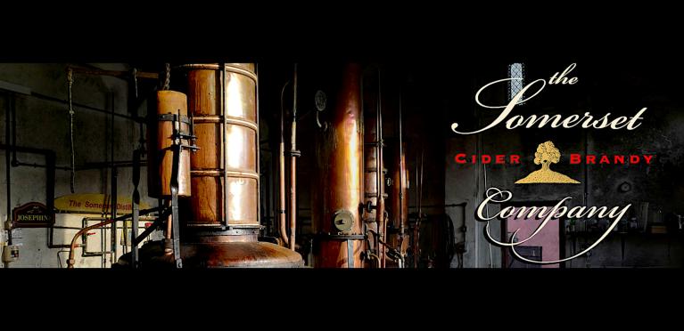 Somerset Cider Brandy Co