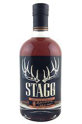 Stagg Jr. [2018] Ob. Batch #10 63.2%:126.4 proof