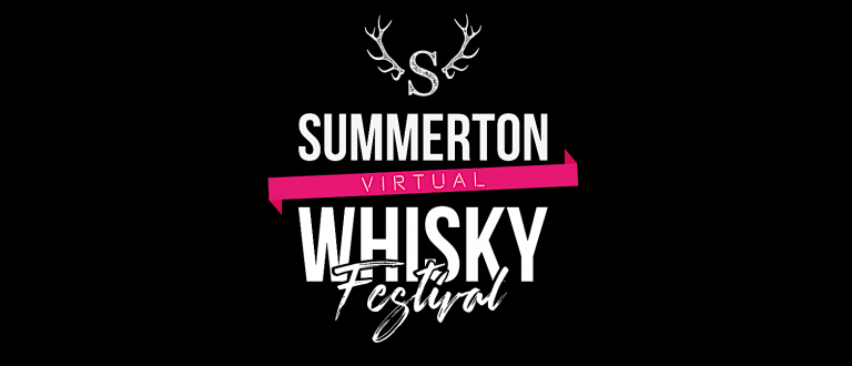 Summerton Virtual Whisky Festival logo